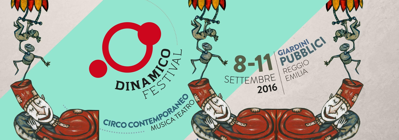 Dinamico Festival 2016
